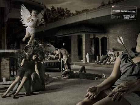 En şiddetli reklamlar