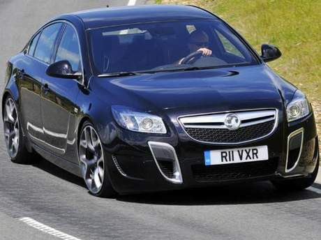 İşte Opel, Insignianın yeni versiyonu