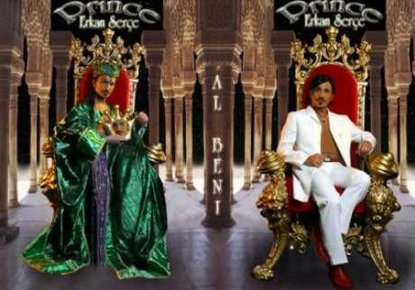 Prens Erkan