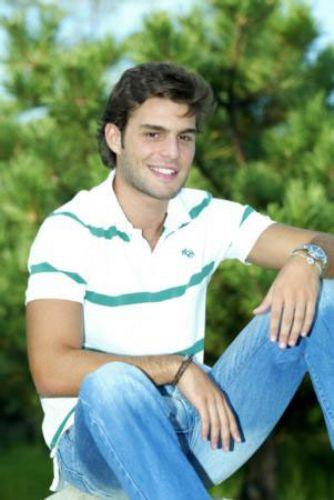 Mehmet Aslan tatilde