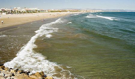 Avrupanın en iyi plajları