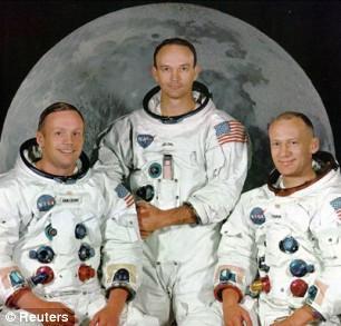Neil Armstrongun fotoğrafları