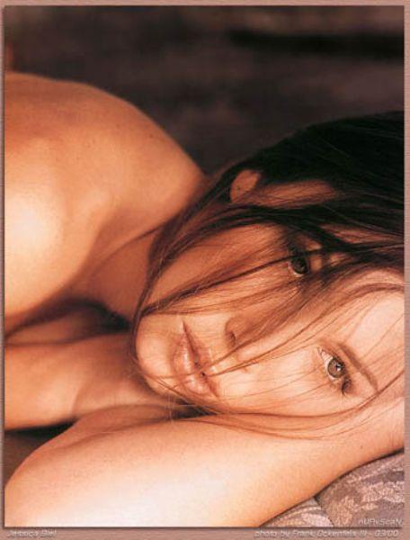 Jessica Bielin zayıflama sırrı
