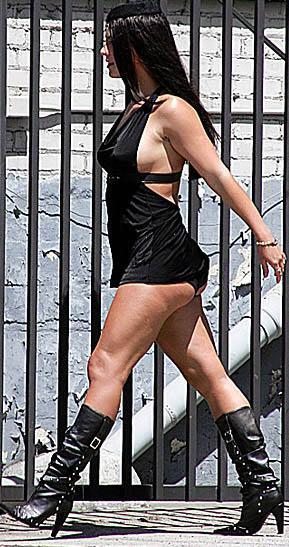 Hangisi  gerçek Britney Spears ?