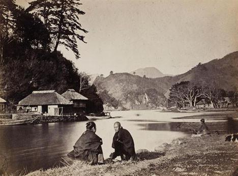 19uncu yüzyılın fotoğrafları