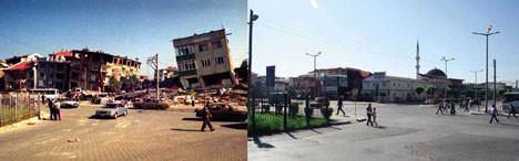 17 Ağustos öncesi ve sonrası