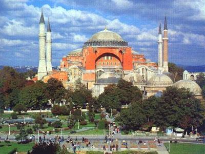 Ah İstanbul...