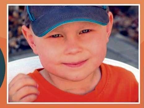 5 yaşında kansere yenik düştü