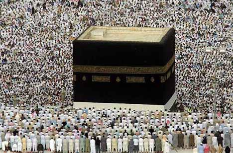 Dünyanın en ünlü camileri