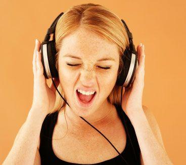 Müzik dinleyenler dikkat !