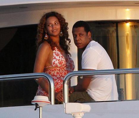 Yılın kadını Beyonce !