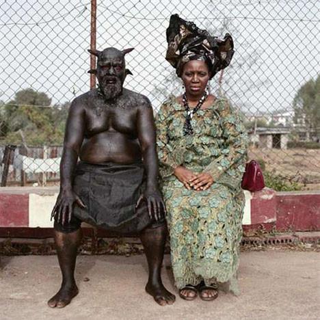 Ve sonunda Nollywood