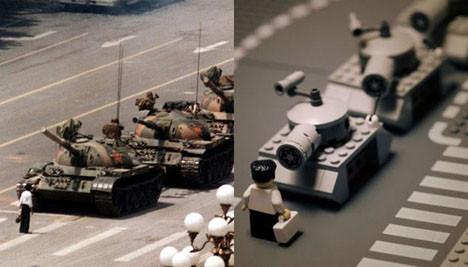 Legolar sadece oyuncak değil