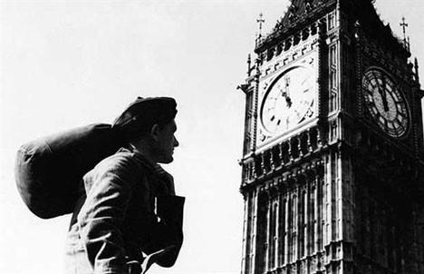 II. Dünya Savaşı ın ilk günü!