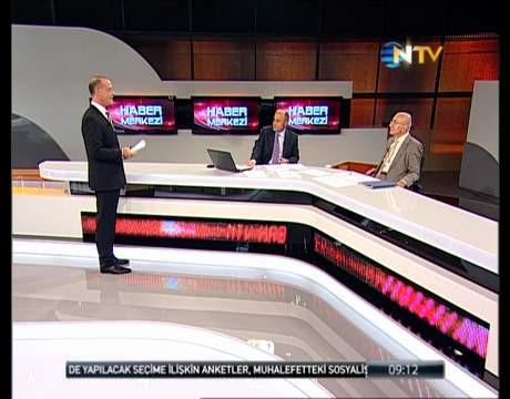 NTVde neler değişti ?