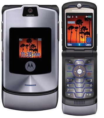 En az radyasyon yayan telefonlar