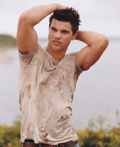 Taylordan muhteşem pozlar