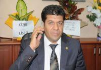 Cizre Tso Yeni Başkanı Süleyman Çağlı Göreve Başladı
