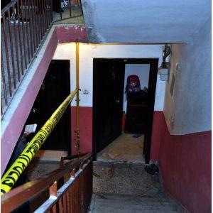 Bıçaklı saldırıya uğrayan iki kadından biri öldü