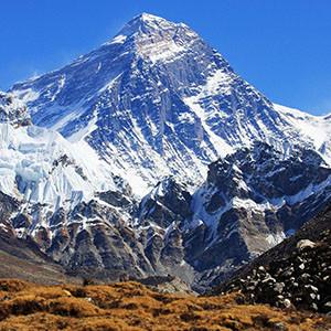 Everest'e tünel açılacak !