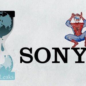 Sony'ye Wikileaks darbesi !
