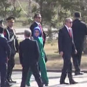 Emine Erdoğan'dan büyükelçiye azar