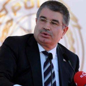 AK Parti'den İdris Naim Şahin için olay yorum