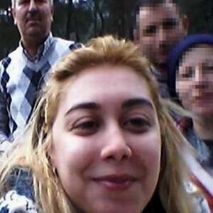 Katil 'selfie'de gizli !