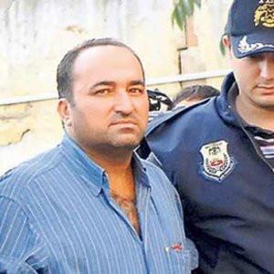 Ergün Poyraz gözaltına alındı