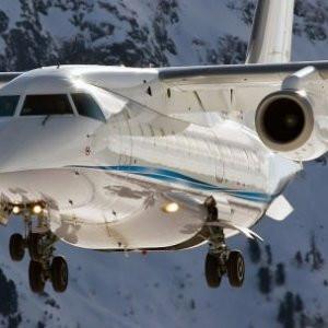 Yerli yolcu uçağı bu mu olacak ?