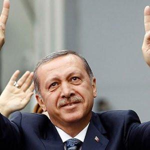 ''Erdoğan Mehdi için hazırlanıyor''