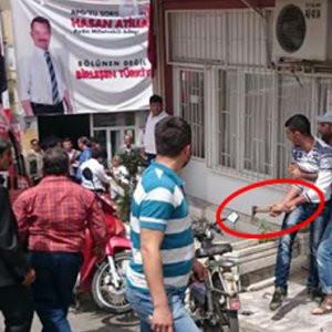 Öcalan'ı sorgulayan komutana saldırı !