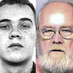 56 yıl sonra yakalandı