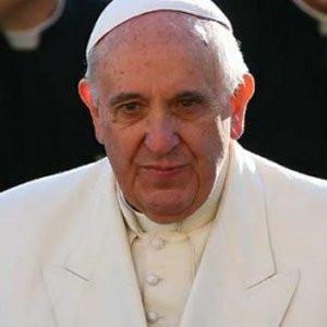 Papa o ülkeye onay verdi