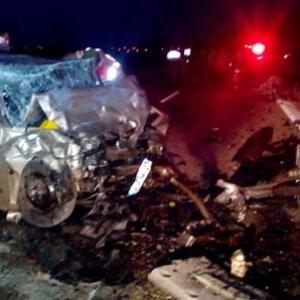 Aksaray'da katliam gibi kaza: 6 ölü
