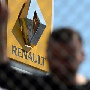 Renault'tan flaş açıklama
