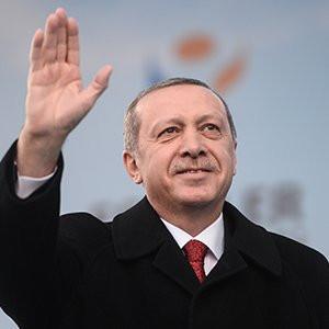 Adana'da kazanan Erdoğan oldu !