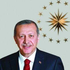Erdoğan o törene katılmayacak !