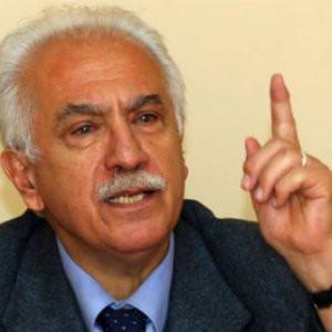 Perinçek'ten AK Parti'ye ağır sözler