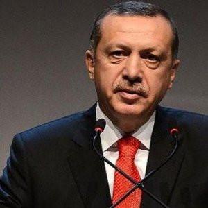 O meydan Erdoğan'a verildi