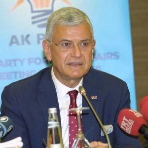 AK Partili Bozkır'da seçim açıklaması