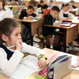 Özel okulda okuyanın vay haline !