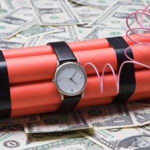 Piyasada ''saatli bomba'' var