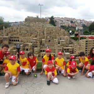 Galatasaray Bahçelievler Yaz Okulu başlıyor!
