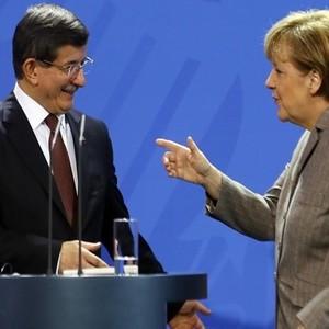 ''Koalisyon'' kötü bir şey olsa Almanya, Almanya...
