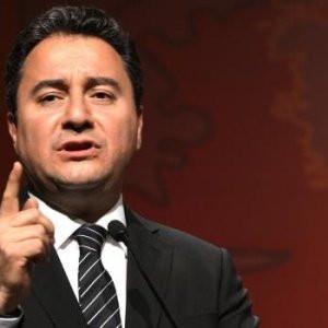 Ali Babacan: Türkiye 22 çeyrektir...