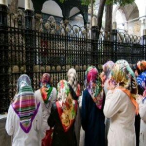 LYS öğrencileri Eyüp Sultan'da
