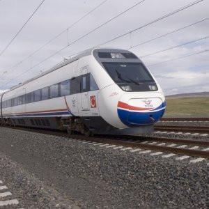 Hızlı trene saldırı hazırlığı mı var ?