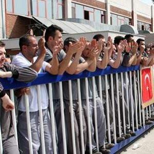 Tofaş'ta büyük kıyım ! 142 kişi işten çıkarıldı