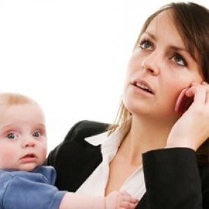 Çalışan annelere hibe başvuruları başlıyor